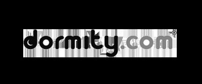 dormity logo creado